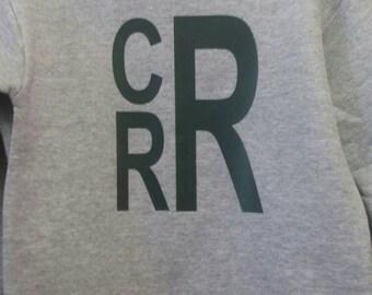 Boys Monogrammed Sweatshirt