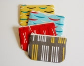 Coin Purse Small Zipper Pouch Jessica Jones Outside Oslo Choice of Colors Ready To Ship