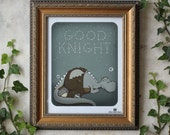 Good Knight INSTANT DOWNLOAD