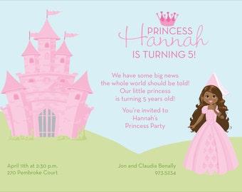 Princess & Castle