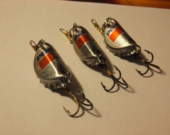 Pepsi brand Cap Fishing Lure (3)