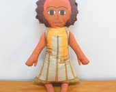 fana - plush doll