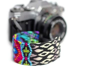 Camera  Wrist Strap - Wristlet- Wrist Strap DSLR- iKat Hobo