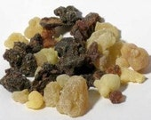 Frankincense Blend Carterii Freareana and Seratta Pure Essential Oil Blend for Skin Care and Meditation