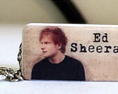 Ed Sheeran, key chain,  free shipping in USA