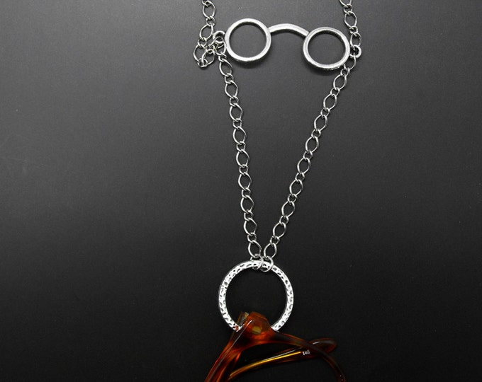 Eyeglass Lariat Chain Reading Glasses Holder Eye Glass Lanyard