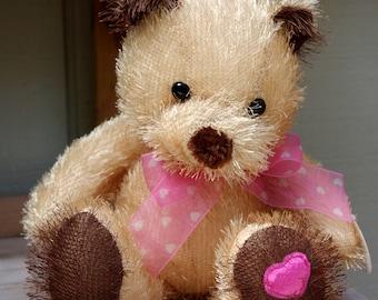 Vintage Teddy Bear Salesmen Sample for Chosun International Inc.
