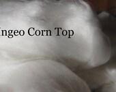 Corn Top White