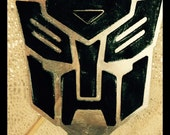 8- Transformers Inspired Photo Props