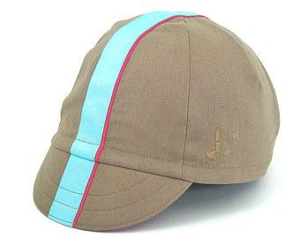 Stelvio Cycling Cap
