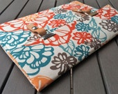 iPad Mini Case / iPad Mini 3 Case / Padded iPad Pro Sleeve / Galaxy Note 4 Case / iPad Mini Sleeve - Springtime Beach