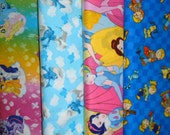 CHARACTER #16  fabrics, sold individually,not as a group, sold by the Half Yard, please see body of listing