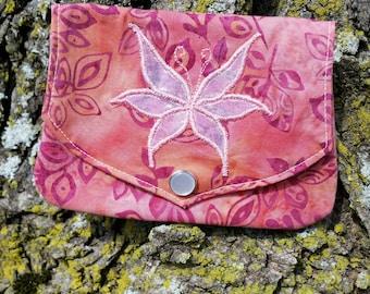 Layla ...... Fairy Wing Wallet