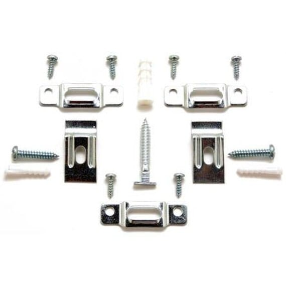 Picture Frame Security Hardware