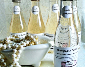 SparklingChampagne Bubble Wash