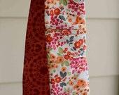 Floral Camera Strap Cover