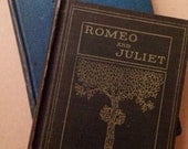 Rome & Juliet and Macbeth, Shakespeare