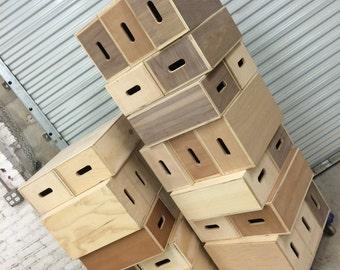 studio apple box Free Shipping