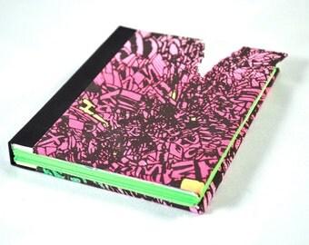 Blank Sketchbook - one of a kind