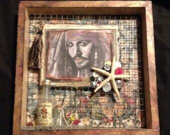 Memories of a Pirate