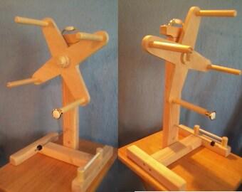 Windmill Yarn Winder