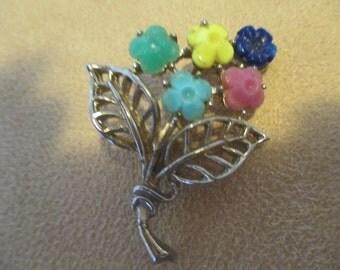 Vintage costume jewelry  /