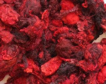 2 oz Pelsull Locks Red