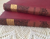 Vintage Books Leather Stocking Tales