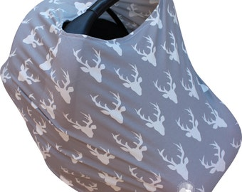 Car Seat Cover, Shopping Cart Cover, etc! The Car Seat Cozy™