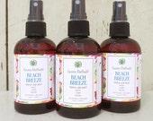 Beach Breeze Room Spray Mist - Green Daffodil - VEGAN - 4oz - RM