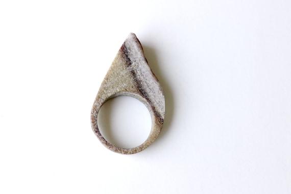 Antler Ring I