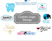 Custom Logo Design / Small Business Logo /