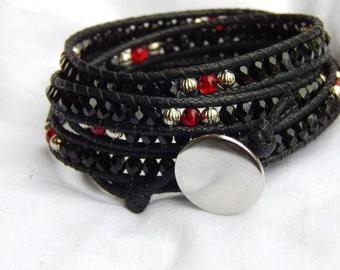 5 Wrap Bracelet