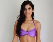 Mermaid bikini top MORE COLORS
