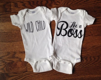 2 for 20 hipster onesie deal