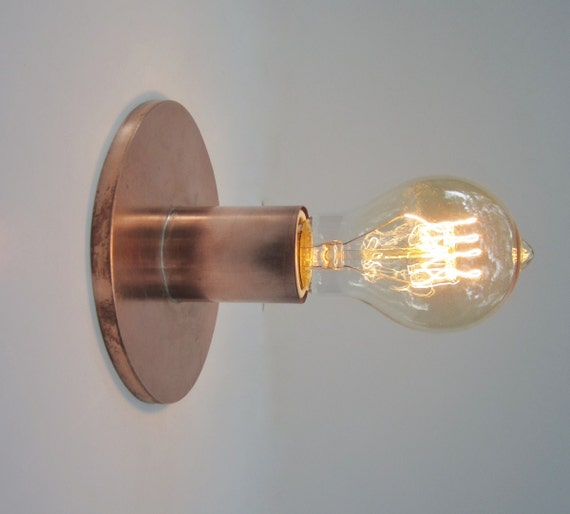 Items Similar To Industrial Lighting: Items Similar To Wall Sconce Industrial Lighting