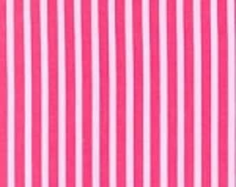 CX3584-GIRL-D Clown Stripe by Michael Miller Fabric by the Yard