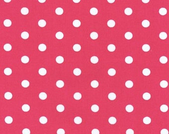 50% off*** BT-2582-4 HOT PINK from Pimatex Basics by Robert Kaufman Fabric by the Yard