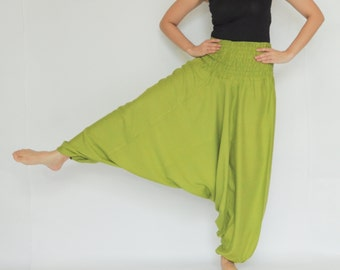 Harem Pants Various Colour