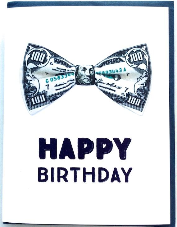 Happy Birthday Card For Men Gangcraft