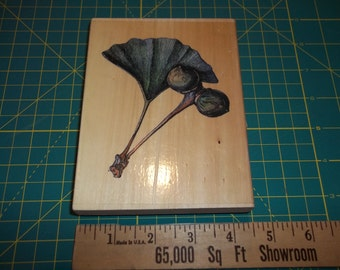 Large Rubber Stamp by Sugar Loaf Products