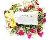 Solstice Dream Pillow - Midsummer Night's Dream - Limited Edition of 10