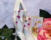 Unbreakable Nine-bead Novena Chaplet of the Holy Communion