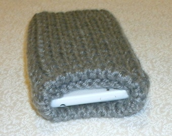 Cell phone cozie, Iphone cozy
