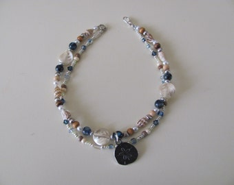 Seashells Ankle Bracelet