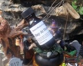 Stay At Home Oil Wicca Pagan Hoodoo Ritual Sprituality Ceremonies