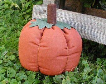 Primitive Pumpkin