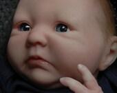 Baby Kate 20inch reborn kit by Denise Pratt Sweet baby girl