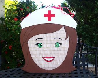 Nurse Pinata