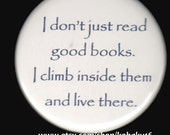 Climb Inside Good Books Button